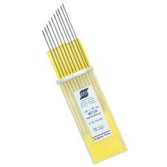TIG elektrodi Esab Gold plus