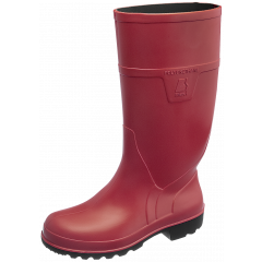 Saapas Sievi LIGHT BOOT RED O4