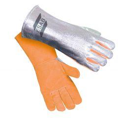 Hitsauskäsine alumiini/kevlar