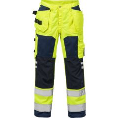 High vis housut 2025 PLU