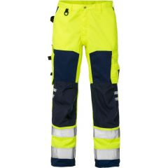 High vis housut 2026 PLU