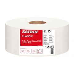 WC-Paperi Katrin Classic Gigant M2 106252