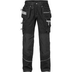 Rakentajan housut 2122 CYD