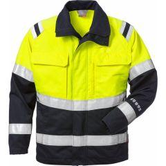 Palosuojattu highvis takki 4176 ATHS