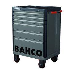 Työkaluvaunu K6 Premium Bahco 1477K6GREY