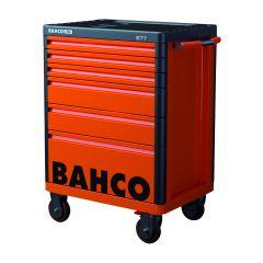 Työkaluvaunu K6 Premium Bahco 1477K6