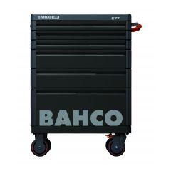 Työkaluvaunu K6 Premium Bahco 1477K6BLACK