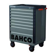 Työkaluvaunu K8 Premium Bahco 1477K8GREY