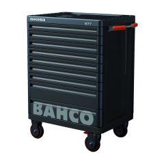 Työkaluvaunu K9 Premium Bahco 1477K9BLACK