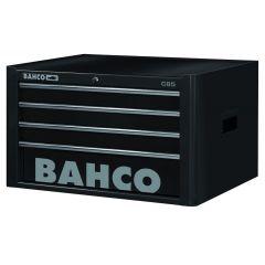 Ylälaatikosto C85 Bahco 1485K4BLACK