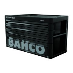 Ylälaatikosto Premium Bahco 1487K4BLACK