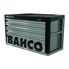 Ylälaatikosto Premium Bahco 1487K4GREY