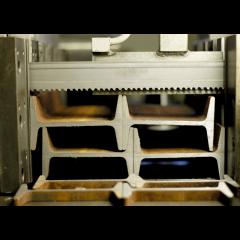 Vannesahanterä Bahco 3853 Sandflex Top Fabricator