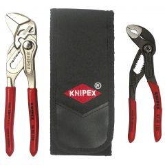 Pihtisarja Knipex 002072S1