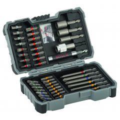 Kärkisarja 43-osainen extra hard Bosch 2607017164