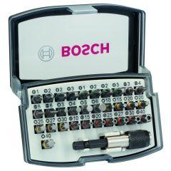 Kärkisarja 32-osainen extra hard Bosch 2607017319