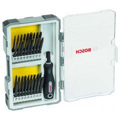 Kärkisarja 37-osainen Bosch 2607017320