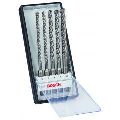 Poranteräsarja SDS+ Bosch 7X 2608576200