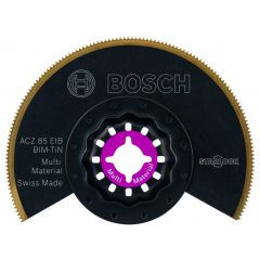 Segmenttisahanterä Bosch ACI 85 EB
