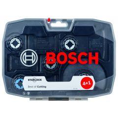 Upotussahanteräsarja Bosch 2608664131