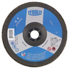 Lamellilaikka Tyrolit Standard 2in1