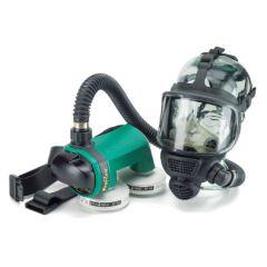 Puhallinpaketti Proflow SC Asbesti + Promask Scott 5564594