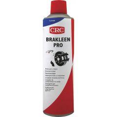 Jarru- ja kytkinosien puhdistusaine CRC Bräkleen