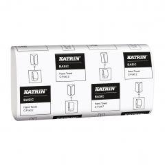 Käsipyyhe Katrin Basic Hand Towel C-fold 2 343955