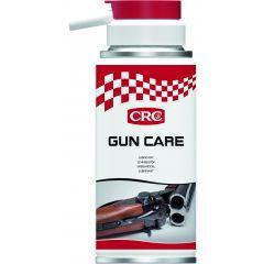 Ase/lukkoöljy CRC Gun Care