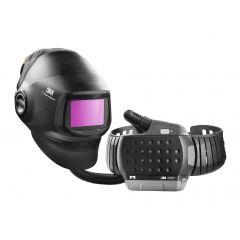 Hitsauspaketti 3M Speedglas G5-01 lasilla G5-01TW & Adflo puhallin & varaosat
