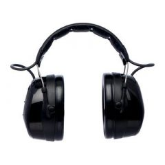 Kuulonsuojain Peltor Worktunes Pro päälakisangalla