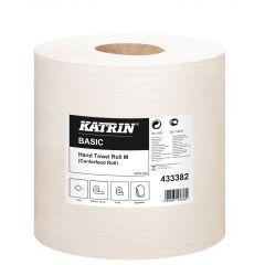 Vetopyyhe Katrin Basic Hand Towel Roll M 300 433382