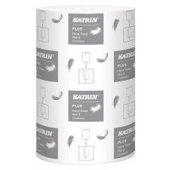Vetopyyhe Katrin Plus Hand Towel Roll S 447403