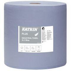 Teollisuuspyyhe Katrin Plus Industrial Towel XL3 Blue 447733