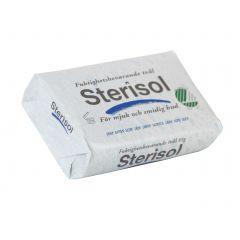 Palasaippua Sterisol