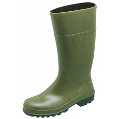 Saapas Sievi LIGHT BOOT OLIVE S5
