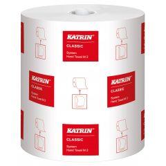 Käsipyyherulla Katrin Classic System towel M2 460102