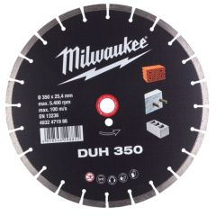 Timanttilaikka DUH Milwaukee