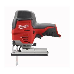 Akkupistosaha Milwaukee M12 JS/0