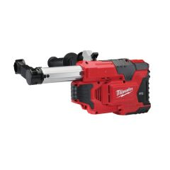 Akkuimuri Milwaukee M12 DE/0