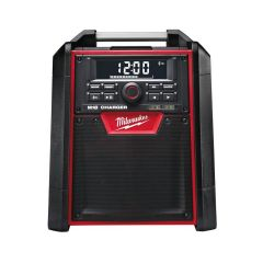 Akkutyömaaradio Milwaukee M18 RC-0