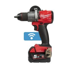 Akkuporakone MILWAUKEE M18 ONE DD2-502X