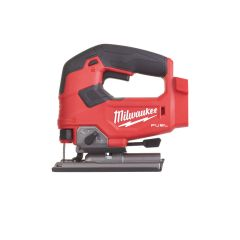 Akkupistosaha MILWAUKEE M18 FJS-0X