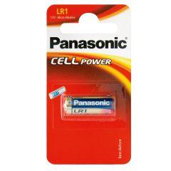 Mikroalkaliparisto LR1 Panasonic