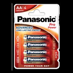 Alkaliparisto Pro Power AA LR06 Panasonic