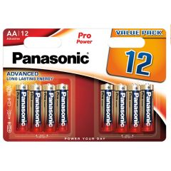 Alkaliparisto Pro Power LR06 AA Panasonic