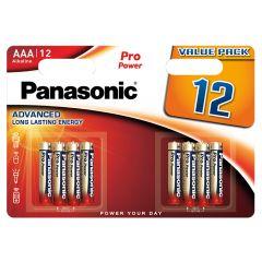 Alkaliparisto Pro Power AAA LR03 Panasonic