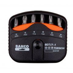 Kärkisarja Bahco 60T/7-1