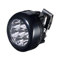 Otsalamppu kypärään Uvex KS6001