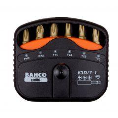 Kärkisarja Bahco 63D/7-1